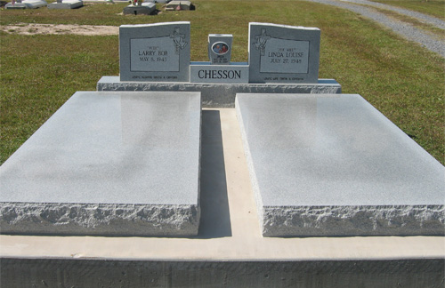 Companion Wing Monument